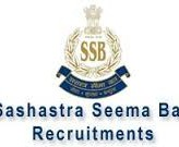 Sashastra Seema Bal recruitment of SI(Pioneer) and HC (Workshop) – 215 vacancy